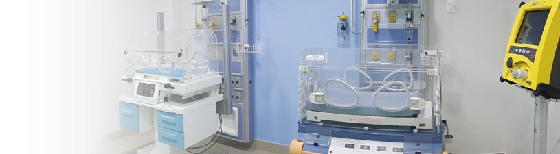 Cuidados Intesivos Neonatales