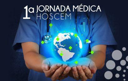 1a Jornada Médica HOSCEM 2018